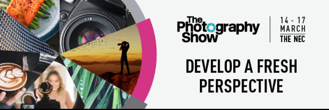 The Photography Show 2020 - NEC Birmingham